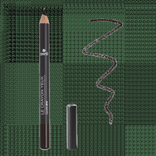 womum crayon noir