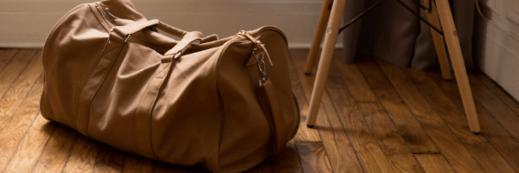 Bien préparer sa valise de maternité